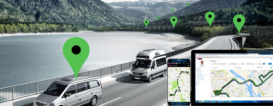 Advantages of a Vehicle Tracking System