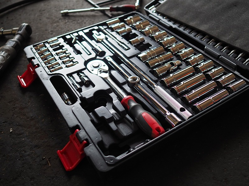 Sorts of Automotive Tools