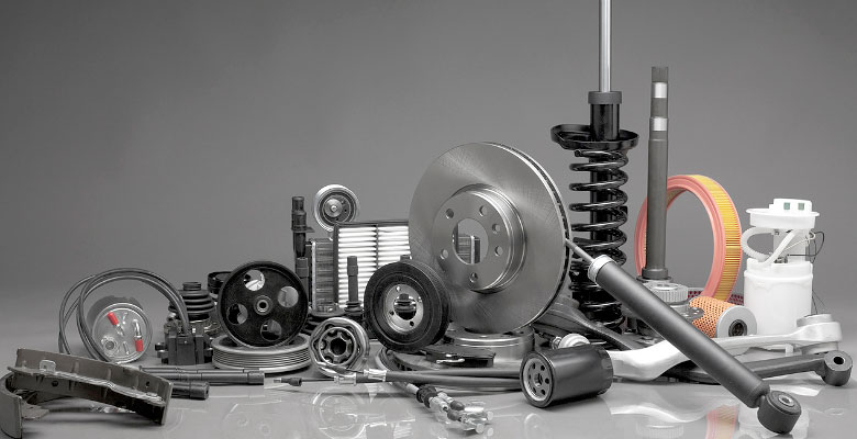 Rebate Auto Parts – 4 Ways to Save!
