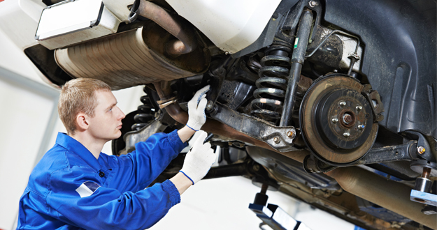 Key Aspects To Know About The Car Repair Process