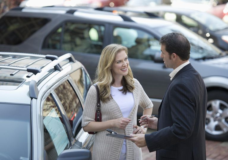 Top 5 Questions to Ask a Used Car Dealer