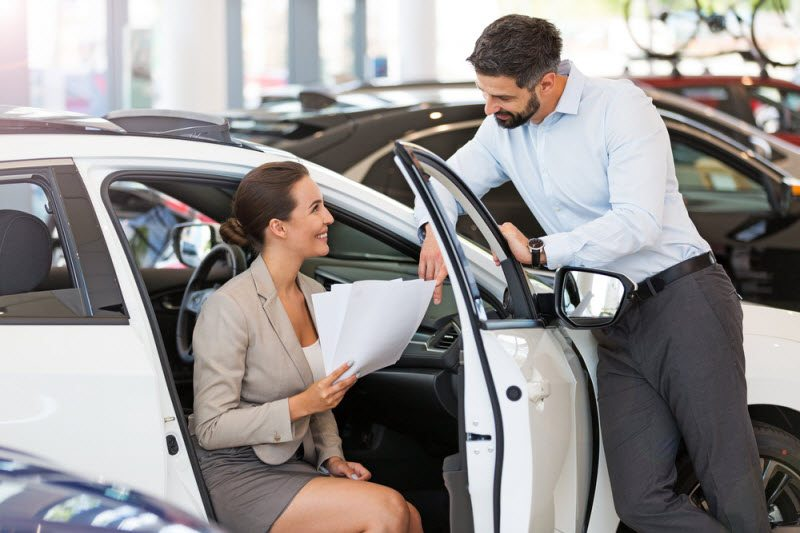 Vehicle Dealer Tips: Benefits Of Used Auto Parts