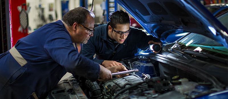 Vehicle Repair Service – Finding a Quality Repairer