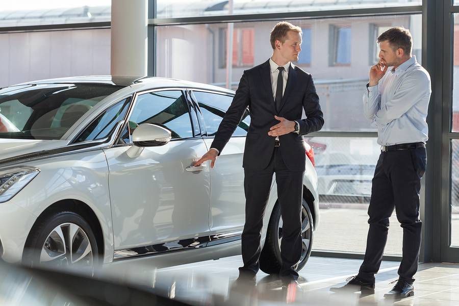 5 Effective Ways to Increase Your Car Dealer Leads