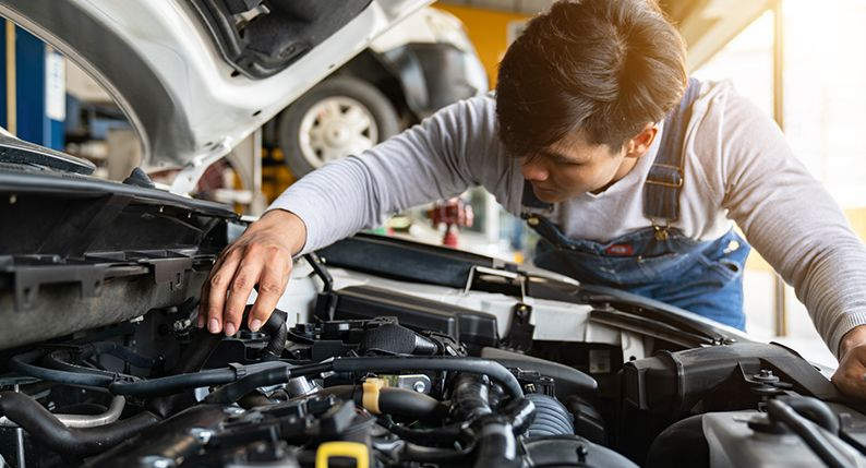Vehicle Repair – Learn How to Do It Yourself