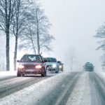 Winter Driving Tips – Driving on Ice