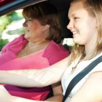 Occupied Driving Tips For Seniors and Teens