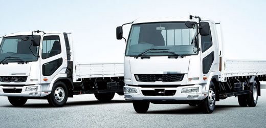 How To Make Your Fuso Truck Purchase Hassle-Free?
