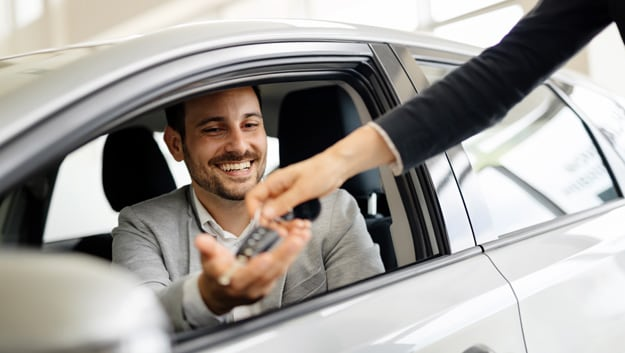 How Can You Benefit From a Car Rental?