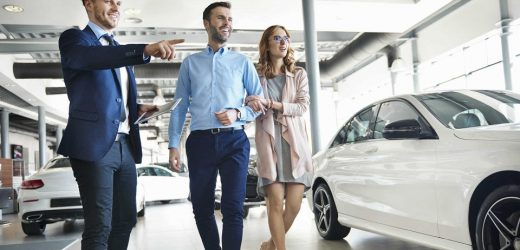 An Introduction To Used Car Dealers