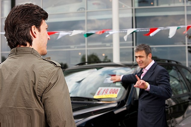Utilized Car Dealers – Good, Bad and Very Ugly