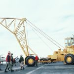 What to Look for in a Crane Hire Company
